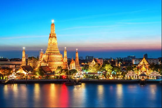 出国新玩法,芒果网十周年庆推环球旅游产品_凤