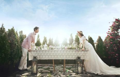 郑州摄影工作室排名前十名 至哪里拍婚纱照好看