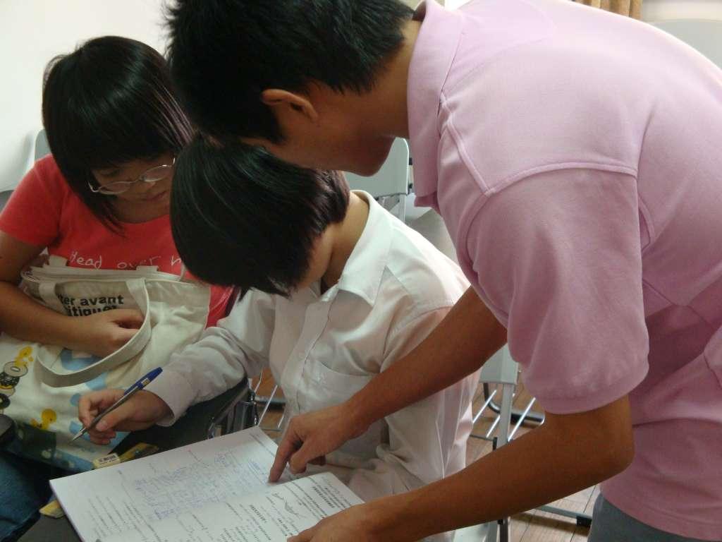 上海小学培训上海补习班 初中辅导班让孩子赢