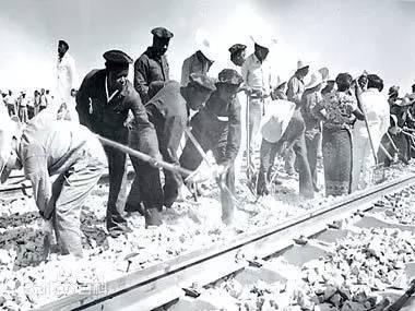 上了《新闻联播》头条的非洲铁路它有多重要?