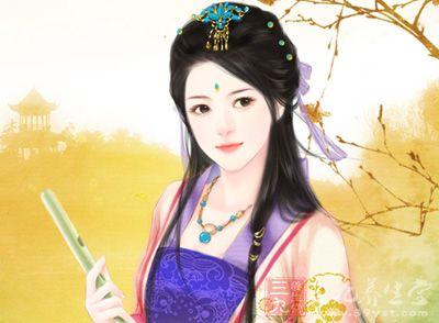 安西将军谢奕之女,着名政治家谢安之侄女,王凝之之妻