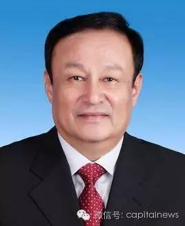 新疆自治区配备四名党委副书记