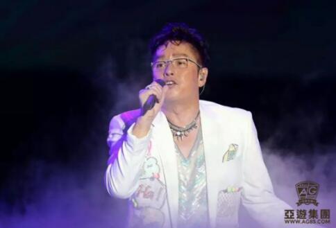 谭咏麟深圳演唱会闭幕 AG亚游回顾《讲不出再