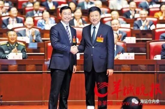 """这个""""老广州""""市长连任了,首谈房价问题(图)"""