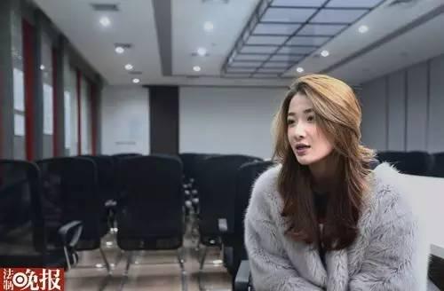 """航班上被猥亵女子:我不是""""网红""""就是一个学生"""