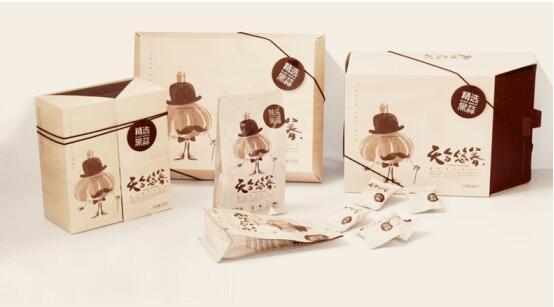 包装 包装设计 购物纸袋 纸袋 554_307