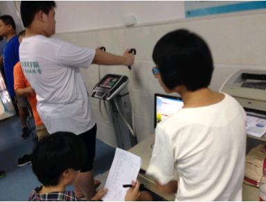 武汉体育学院皓千减肥训练营怎么样?多少钱?
