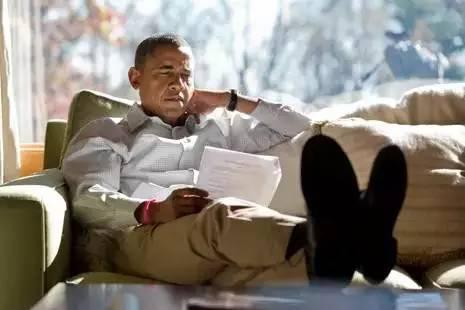 奥巴马明天卸任!看了这8年他读过的书被彻底惊着了