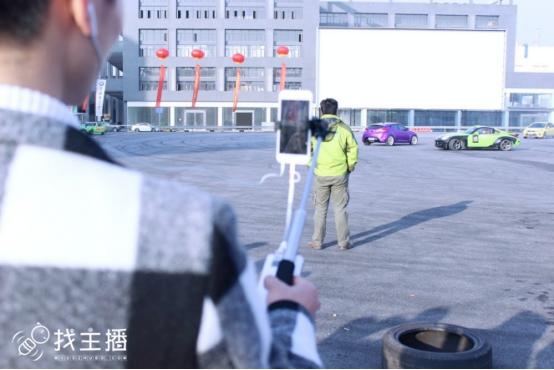 武汉首届汽车文化节