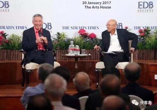 媒体:在碰了几个钉子后,新加坡似乎清醒点儿了