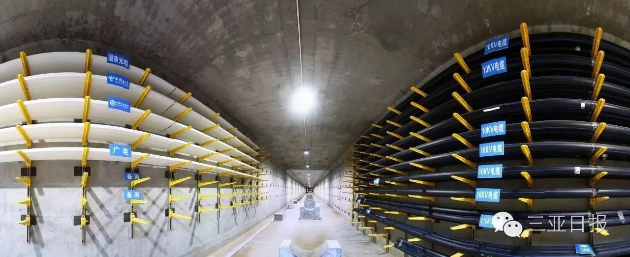 地下综合管廊建设要厘清规划设计思路,科学合理布局.