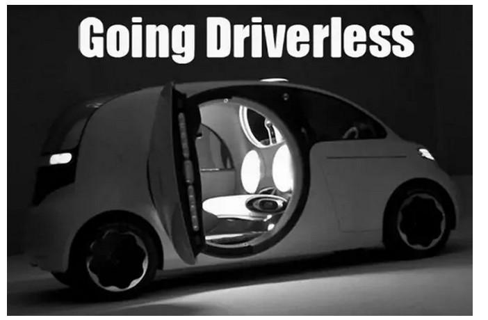 无人驾驶很火,可是这些问题不解决还是无法上路