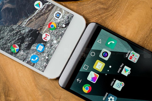 狂吐槽:为何安卓手机坚持虚拟按键?这才是原因