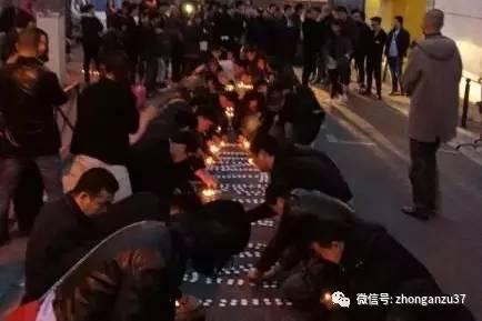 法警察枪杀华人引冲突 律师:情况没紧急到要开枪