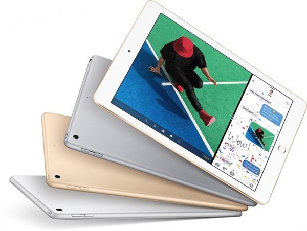 iPad销量连续12个季度下滑:这个锅要它背!