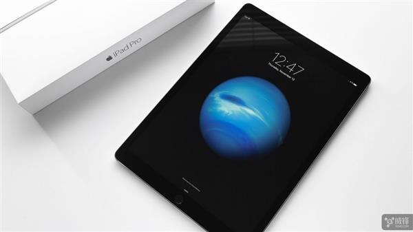 纳闷:为啥那么多人痴痴等待新iPad Pro?