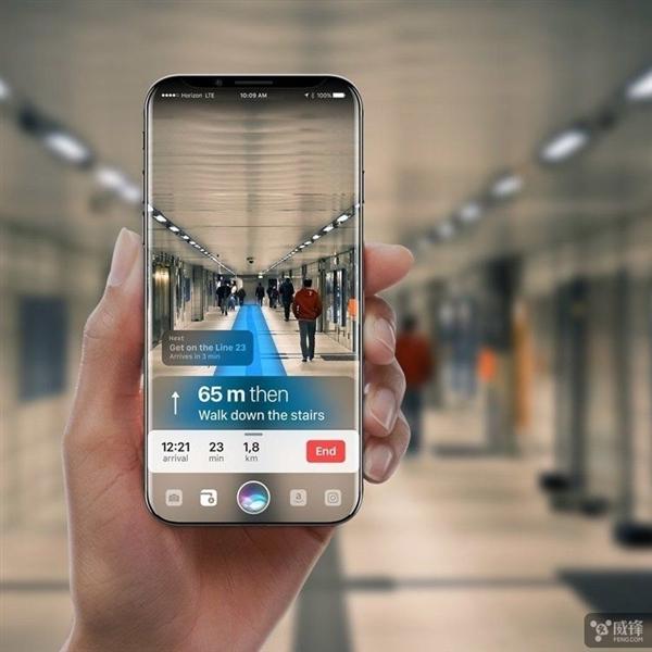 苹果新iPhone的锅吗?全世界OLED手机屏幕将短缺