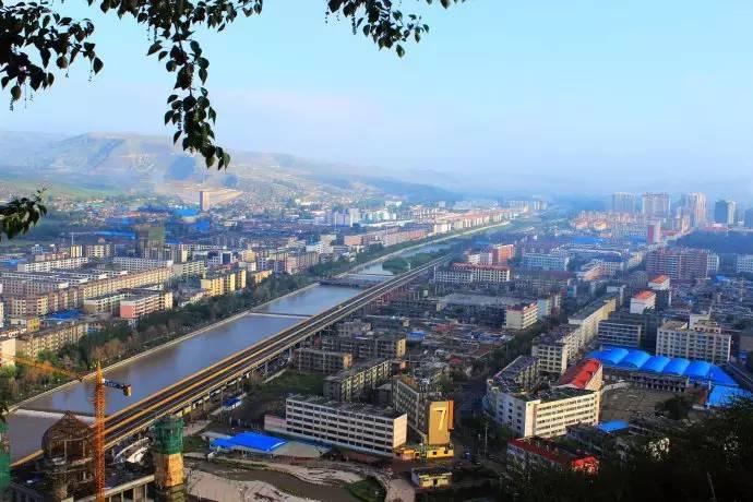 青海这5个地方被国家盯上了 未来发展不可估量