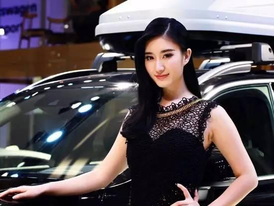 凤观青岛  2017第十六届青岛国际车展
