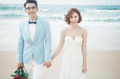 青岛婚纱摄影前十名排名哪家最好 有情怀的工作室排行榜图片