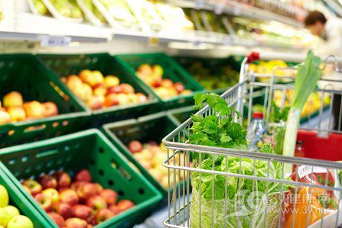 采购超市蔬菜水果芹菜青椒_10774340_xxl