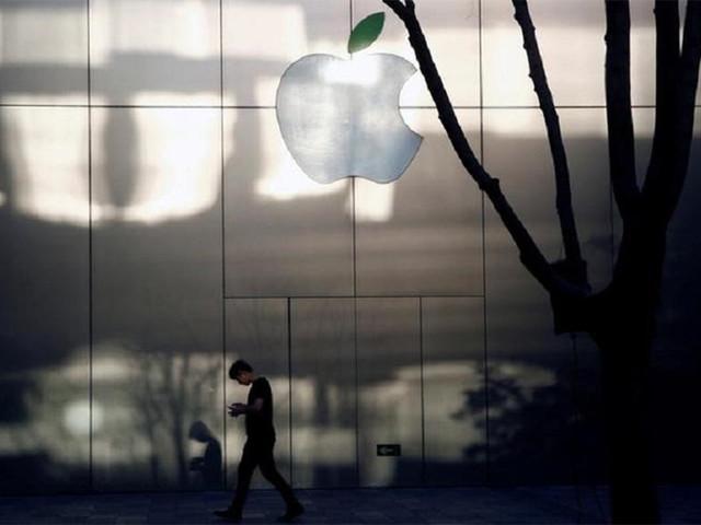 苹果收购人工智能公司Lattice:斥资2亿美元