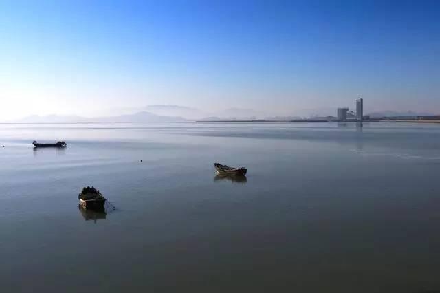 凤观青岛  即墨,即墨位于中国山东半岛西南部