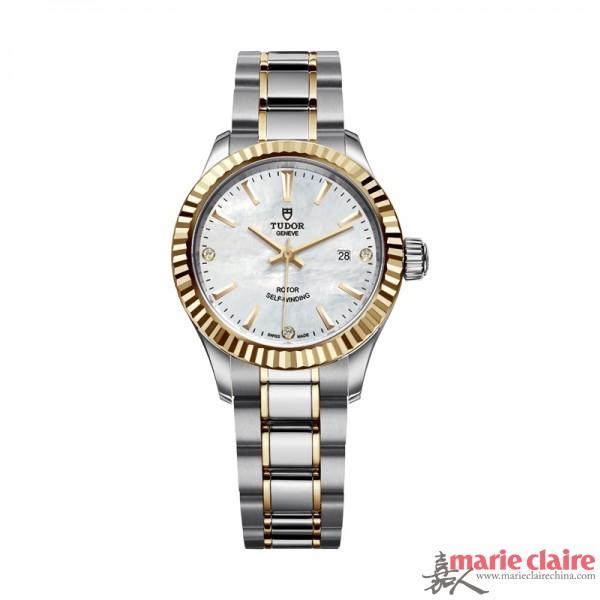 我想问究竟什么腕表值得买?
