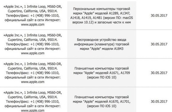 苹果将在WWDC大会推出新iPad