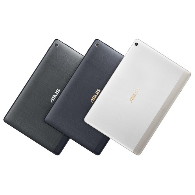 台北电脑展:华硕连发三款ZenPad平板