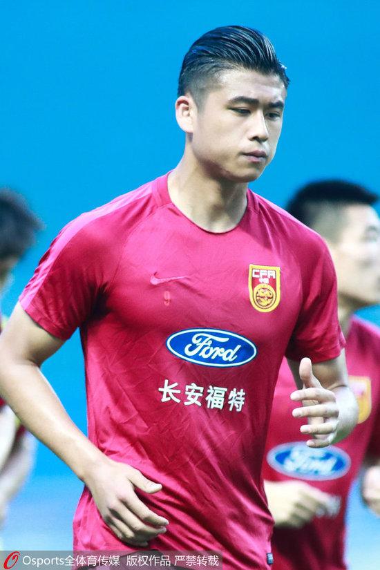 U20名单:张玉宁林良铭领衔12海归将赴德国训练