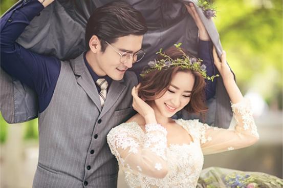 山东青岛婚纱摄影排行榜排名前十名工作室口碑哪家好图片
