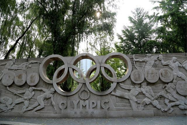你我的双奥之城奥运改变普通人的生活