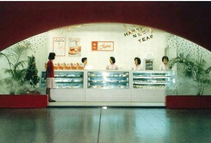 香港美心月饼:坚持品质追求,传承美味