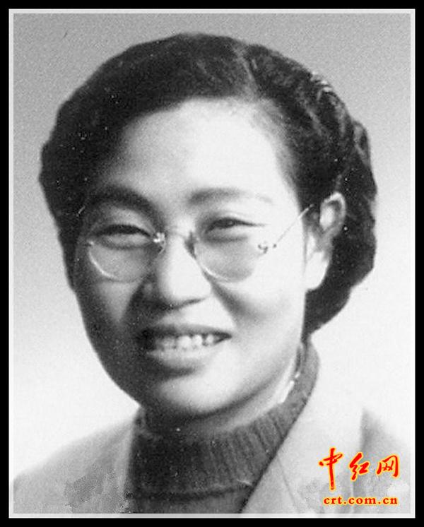 许世友上将夫人田普在京去世 终年93岁 (组图)