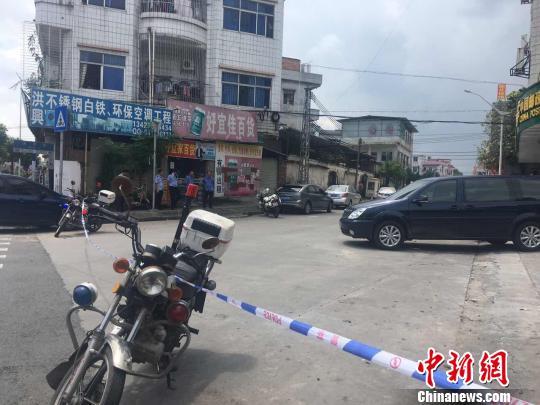 广东东莞发生凶杀案致3人死亡1人轻伤