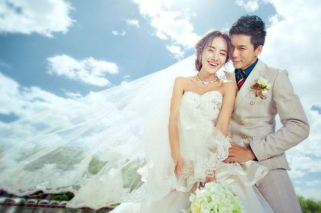 青岛婚纱摄影排名哪家好 山东前十名有哪些图片