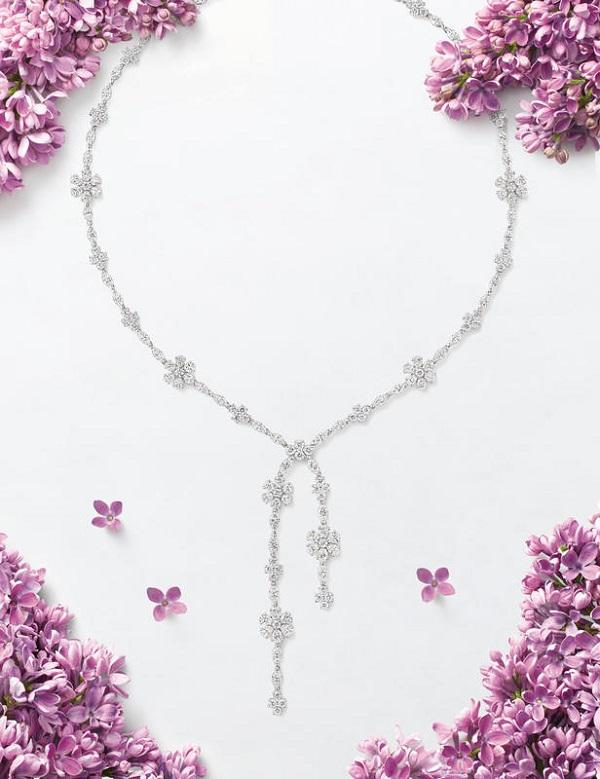 海瑞温斯顿珠宝
