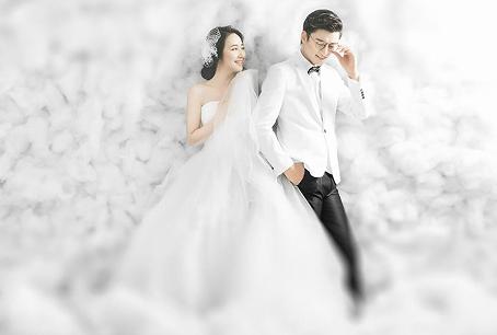 海南婚纱摄影排名