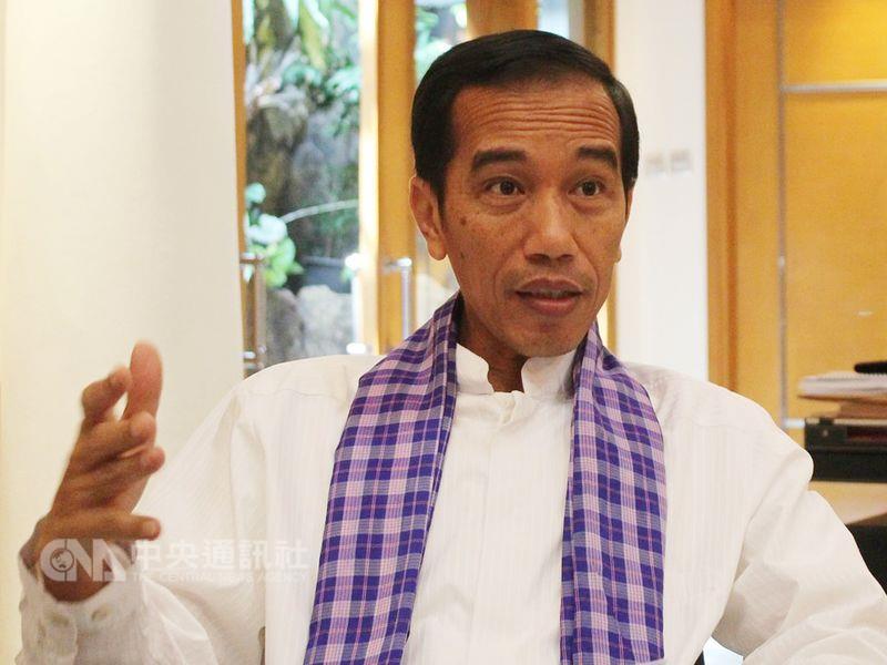 杜特尔特第二!印尼总统下令可射杀毒贩 (图)