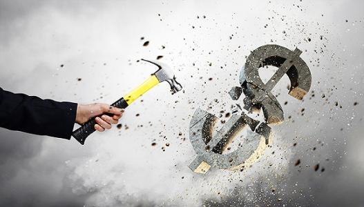大连机床36亿贷款逾期哪些金融机构 涉雷 ?1