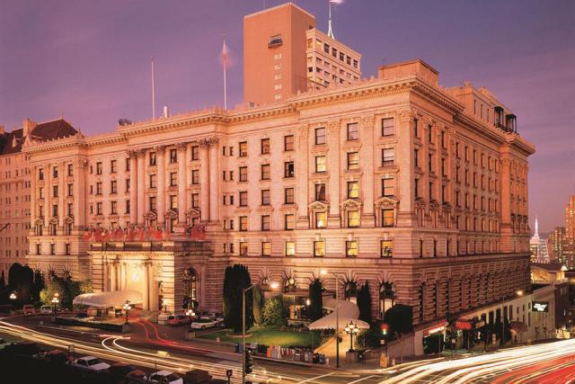 地震时 这些酒店可能救你一命