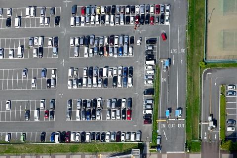 网约车,汽车后市场,共享汽车,共享停车位,停车位