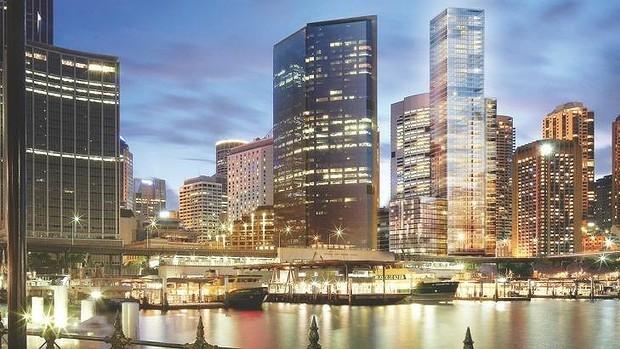 万达进军澳洲市场,想必到时候更会引来更多的游客