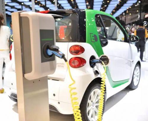 抚州人购买新能源汽车将获补贴