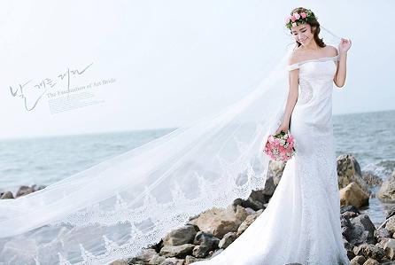 沈阳青岛婚纱摄影哪家好排名图片