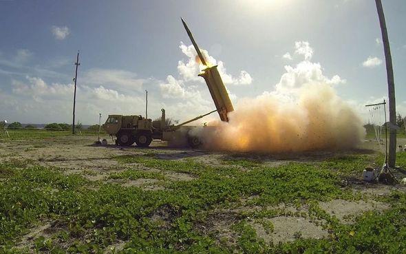 韩国防部:萨德部署先考虑国家利益 不会轻易改变