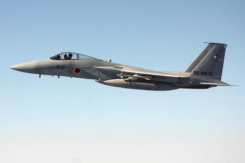 日战机对华紧急起飞数激增 4架战机对1架中国飞机
