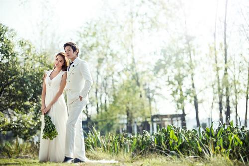 郑州婚纱摄影 前十名拍婚纱照哪家好