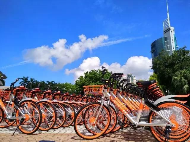 共享单车:摊大饼时代终结